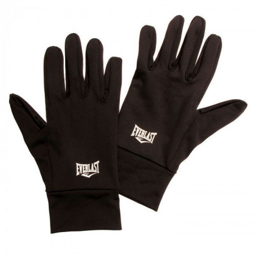 Everlast EverDri Advance Glove Liners - Black
