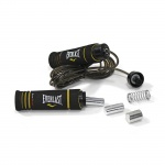 Everlast Cable Weighted Jump Rope Everlast Cable Weighted Jump Rope