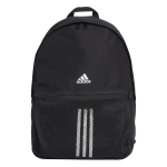 Adidas Classic Badge of Sport Backpack - BLACK/WHITE Adidas Classic Badge of Sport Backpack - BLACK/WHITE