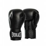 EVERLAST Pro Style Power Boxing Glove - 10oz - BLACK EVERLAST Pro Style Power Boxing Glove - 10oz - BLACK