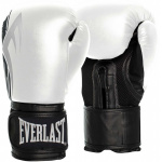 EVERLAST Pro Style Power Boxing Glove - 16oz - WHITE EVERLAST Pro Style Power Boxing Glove - 16oz - WHITE