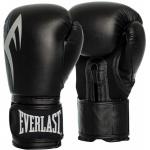 EVERLAST Pro Style Power Boxing Glove - 16oz - BLACK EVERLAST Pro Style Power Boxing Glove - 16oz - BLACK