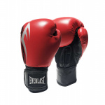 EVERLAST Pro Style Power Boxing Glove - 16oz - RED EVERLAST Pro Style Power Boxing Glove - 16oz - RED