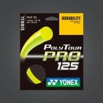 Yonex Poly Tour PRO 125 String Set Yonex Poly Tour PRO 125 String Set