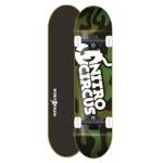 Nitro Circus Skateboard - CAMO Nitro Circus Skateboard - CAMO