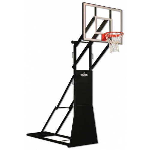 SPALDING STREET TOURNAMENT INSTITUTIONAL BASKETBALL SYSTEM