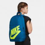 Nike Elemental Backpack - GREEN ABYSS/GREEN ABYSS/VOLT Nike Elemental Backpack - GREEN ABYSS/GREEN ABYSS/VOLT