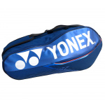 YONEX Team Series 6R Tennis Bag - BLUE YONEX Team Series 6R Tennis Bag - BLUE