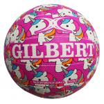 Gilbert Glam Netball - Unicorns Gilbert Glam Netball - Unicorns