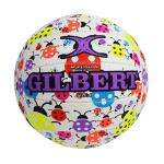 Gilbert Glam Netball - Beetlemania (SIZE 4) Gilbert Glam Netball - Beetlemania (SIZE 4)