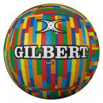 GILBERT Glam Stripes Netball GILBERT Glam Stripes Netball