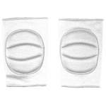 Super K Competition Junior Knee Pads - WHITE Super K Competition Junior Knee Pads - WHITE