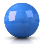 XPEED Anti Burst Gym Ball - 75cm XPEED Anti Burst Gym Ball - 75cm