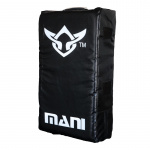 MANI Straight Kick/Bump Shield - BLACK MANI Straight Kick/Bump Shield - BLACK
