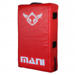 MANI Straight Kick/Bump Shield - RED MANI Straight Kick/Bump Shield - RED