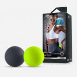 PTP Massage Ball Combo - Soft & Firm PTP Massage Ball Combo - Soft & Firm
