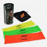 PTP Microband+ Combo Pack - Light/Medium/Heavy PTP Microband+ Combo Pack - Light/Medium/Heavy