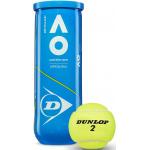 DUNLOP Australian Open 3 Ball Can DUNLOP Australian Open 3 Ball Can