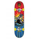 Adrenalin Hafpipe Predator Skateboard Adrenalin Hafpipe Predator Skateboard