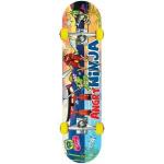 Adrenalin Angriest Ninja Skateboard  Adrenalin Angriest Ninja Skateboard