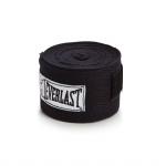 Everlast 108 Classic Hand Wraps - Black Everlast 108 Classic Hand Wraps - Black