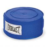 Everlast 180 Classic Hand Wraps - Blue Everlast 180 Classic Hand Wraps - Blue