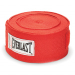 Everlast 180 Classic Hand Wraps - RED Everlast 180 Classic Hand Wraps - RED
