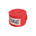 Everlast 108 Classic Hand Wraps - RED Everlast 108 Classic Hand Wraps - RED