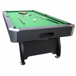 Alliance 8ft Pool Table Alliance 8ft Pool Table