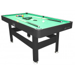 Alliance 6ft Pool Table - FLOOR STOCK ONLY Alliance 6ft Pool Table - FLOOR STOCK ONLY