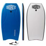 Morey Cruiser 42.5 Bodyboard - Dark Blue Morey
