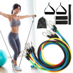 Olympic Fitness Resistance Kit Olympic Fitness Resistance Kit