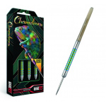 ONE80 Chameleon Saphire Darts - 20g ONE80 Chameleon Saphire Darts - 20g
