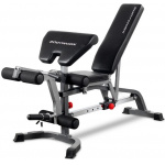 Bodyworx C330 Deluxe FID Utility Bench with Preacher Curl Bodyworx C330 Deluxe FID Utility Bench with Preacher Curl