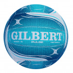 Gilbert Pulse Netball - BLUE Gilbert Pulse Netball - BLUE