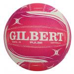 Gilbert Pulse Netball - PINK Gilbert Pulse Netball - PINK