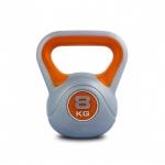 Bodyworx Super Lift Vinyl Kettlebell - 8kg Bodyworx Super Lift Vinyl Kettlebell - 8kg