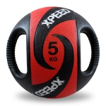 XPEED Medicine Ball with Handles - 5kg XPEED Medicine Ball with Handles - 5kg
