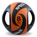 XPEED Medicine Ball with Handles - 8kg XPEED Medicine Ball with Handles - 8kg