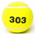 Loose Tennis Ball Loose Tennis Ball