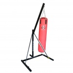 Mani Single Bag Boxing Stand (BAG NOT INCLUDED) Mani Single Bag Boxing Stand (BAG NOT INCLUDED)