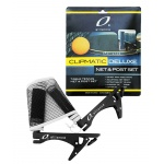Alliance Clipmatic Deluxe Net and Post Set Alliance Clipmatic Deluxe Net and Post Set
