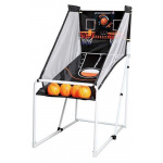 Sportscraft Portable Arcade Basketball Game - Junior Sportscraft Portable Arcade Basketball Game - Junior