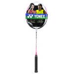 Yonex Muscle Power 2 Badminton Racquet - PINK Yonex Muscle Power 2 Badminton Racquet - PINK