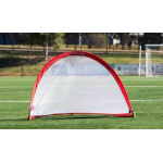 Porta Gol 4 Foot Round Pop Up Soccer Goal - PAIR Porta Gol 4 Foot Round Pop Up Soccer Goal - PAIR