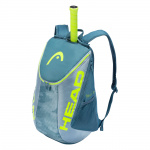 Head Tour Extreme Backpack - GREY/NEON YELLOW (Racquet not Included) Head Tour Extreme Backpack - GREY/NEON YELLOW (Racquet not Included)