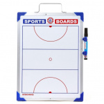 Sports Boards Netball Standard Coaches Board Sports Boards Netball Standard Coaches Board