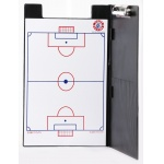 Sports Boards Soccer Deluxe Coaches Folder Sports Boards Soccer Deluxe Coaches Folder
