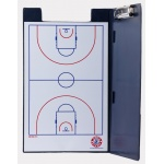 Sports Boards Basketball Deluxe Coaches Folder Sports Boards Basketball Deluxe Coaches Folder