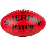 Sherrin Match Football Size 5 Sherrin Match Football Size 5